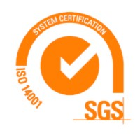 Achieved re-certification : ISO 9001 - ISO 14001 - OHSAS 18001